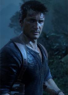 "Том Холланд показал первый кадр со съемок ""Uncharted"""