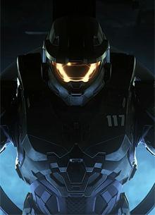 """Премьера нового трейлера игры """"Halo Infinite"""""""
