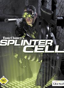 "Netflix экранизирует игру ""Splinter Cell"""