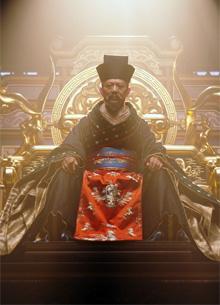 смотреть фильм Китай смягчит ограничения к выходу