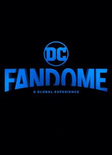 смотреть фильм Представлено расписание главного мероприятия DC