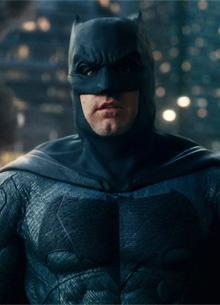 смотреть фильм Бен Аффлек вновь сыграет Бэтмена