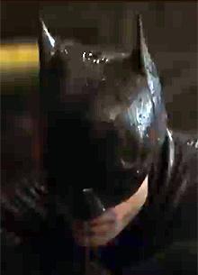 """Премьера трейлера фильма """"Бэтмен"""""""