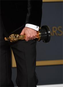 """На """"Оскар"""" смогут претендовать только фильмы с """"меньшинствами"""""""