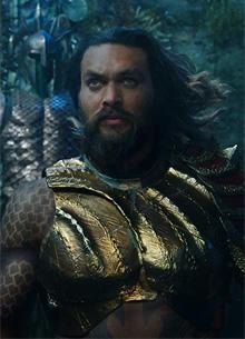 Джейсон Момоа обрушился с грубой критикой на Warner Bros.