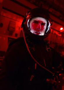 Названа дата полета Тома Круза в космос