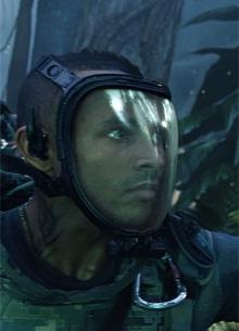 Создатели Аватара 2 показали новую экипировку солдат