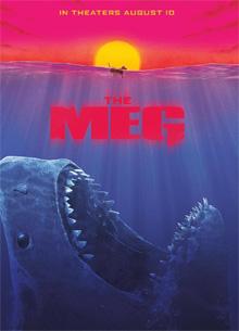 """Warner Bros. снимет продолжение """"Мег: Монстр глубины"""""""