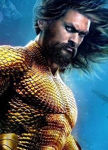 """Создатели """"Аквамена 2"""" наняли костюмера Железного человека"""