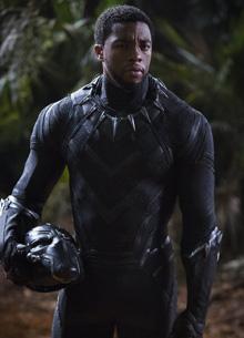 """В """"Черной пантере 2"""" не будет использоваться образ Чэдвика Боузмана"""