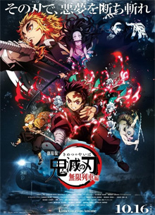 смотреть фильм Аниме установило исторический рекорд в Японии