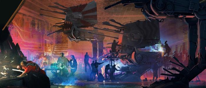 Статья: Звездные войны 9. Финал, которого не было (Читайте на Regnews33.ru)