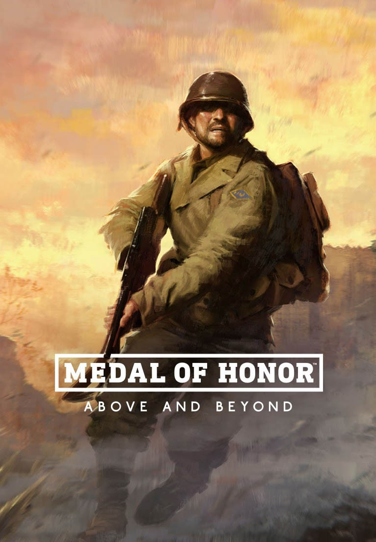 Обложка N178230 к игре Medal of Honor: Above and Beyond (2020)