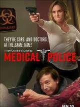 Медицинская полиция / Medical Police