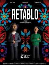 Ретабло / Retablo