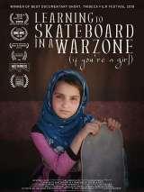 Научиться кататься на скейтборде в зоне боевых действий (если ты девчонка) / Learning to Skateboard in a Warzone (If You`re a Girl)