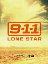 911: Одинокая звезда / 9-1-1: Lone Star