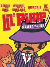 Дамский угодник / Lil` Pimp
