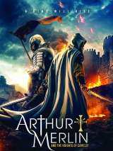 Артур и Мерлин / Arthur & Merlin: Knights of Camelot
