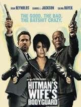Телохранитель жены киллера / The Hitman`s Wife`s Bodyguard