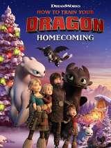 Как приручить дракона: Возвращение домой / How to Train Your Dragon: Homecoming