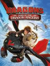 Драконы: Гонки бесстрашных. Начало / Dragons: Dawn of the Dragon Racers