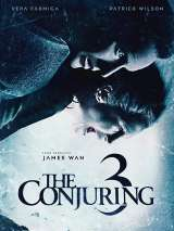 Заклятие 3: По воле дьявола / The Conjuring: The Devil Made Me Do It