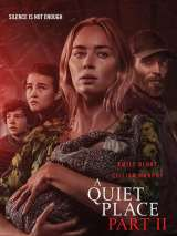Тихое место 2 / A Quiet Place Part II
