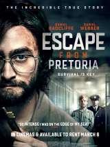 Побег из Претории / Escape from Pretoria
