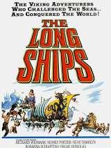 Корабли викингов / The Long Ships