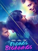 Любовь на троих / Endings, Beginnings