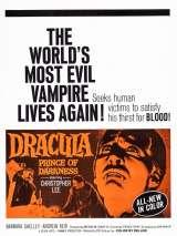 Дракула: Принц тьмы / Dracula: Prince of Darkness