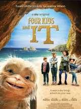 Четверо детей и чудище / Four Kids and It
