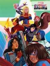 Восход Marvel: Тайные воины / Marvel rising: Secret warriors
