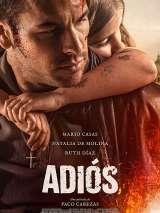 Прощай / Adios
