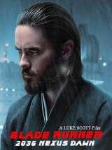 Бегущий по лезвию: Возрождение Nexus 2036 / Blade Runner: Nexus Down 2036