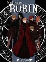 Робин - охотница на ведьм / Witch Hunter Robin