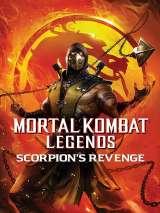 """Легенды """"Смертельной битвы"""": Месть Скорпиона / Mortal Kombat Legends: Scorpion`s Revenge"""