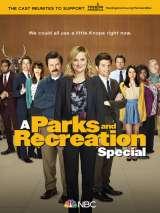 Парки и зоны отдыха / Parks and Recreation