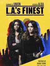 Лучшие в Лос-Анджелесе / L.A.`s Finest