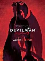 Человек-дьявол: Плакса / Devilman: Crybaby