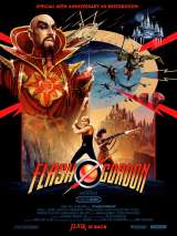 Флэш Гордон / Flash Gordon