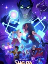 Ши-Ра и непобедимые принцессы / She-Ra and the Princesses of Power
