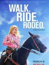 Прогулка. Наездница. Родео. / Walk. Ride. Rodeo.