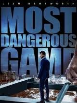 Самая опасная игра / Most Dangerous Game