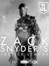 Лига справедливости Зака Снайдера / Zack Snyder`s Justice League