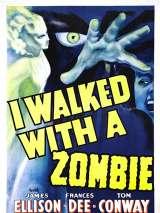 Я гуляла с зомби / I Walked with a Zombie
