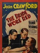 Невеста в красном / The Bride Wore Red