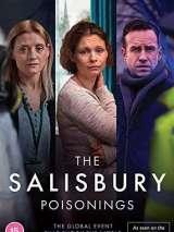 Отравление в Солсбери / The Salisbury Poisonings