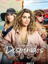 Отчаянная / Desperados